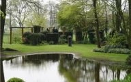 Big Garden Design  25 Arrangement