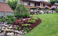 Big Garden Design  5 Ideas