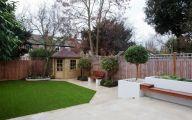 Big Garden Design  9 Home Ideas