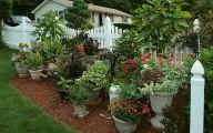 Big Garden Plants  15 Decor Ideas