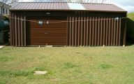 Big Garden Shed  14 Picture