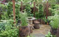 Big Gardens In Small Spaces  14 Arrangement