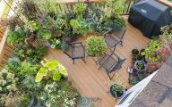 Big Gardens In Small Spaces  4 Ideas