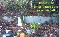 Big Gardens In Small Spaces  6 Decoration Idea