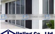 Big Interior Sliding Doors  22 Home Ideas