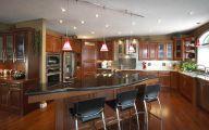 Big Kitchen  67 Decor Ideas
