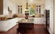 Big Kitchen Design Ideas  16 Home Ideas