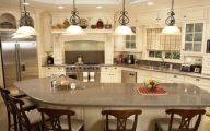 Big Kitchen Design Ideas  5 Picture