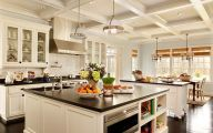 Big Kitchen Design Ideas  6 Picture