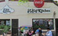 Big Kitchen San Diego  1 Home Ideas