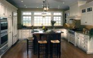 Big Kitchens  10 Arrangement