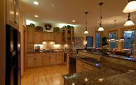 Big Kitchens  11 Renovation Ideas