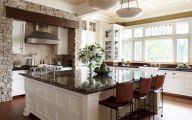 Big Kitchens  13 Designs