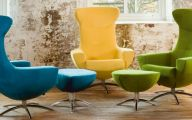 Big Living Room Chairs  16 Designs