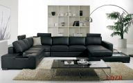 Big Living Room Couch  16 Home Ideas