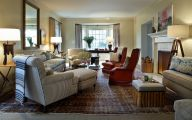 Big Living Room Ideas  16 Picture