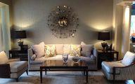 Big Living Room Ideas  6 Arrangement
