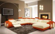 Comfortable Stylish Living Room Chairs  27 Inspiration