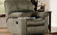 Comfortable Stylish Living Room Chairs  3 Picture