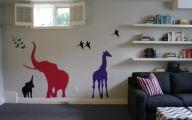 Elegant Basement Carpeting 10 Decoration Idea