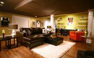 Elegant Basement Renovations  14 Decor Ideas
