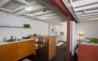 Elegant Basement Renovations  21 Design Ideas
