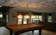 Elegant Basement Renovations  24 Design Ideas