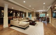 Elegant Basement Renovations  3 Renovation Ideas