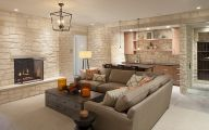 Elegant Basements  12 Decoration Inspiration