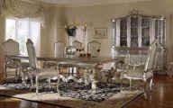 Elegant Dining Room Buffet  1 Inspiring Design