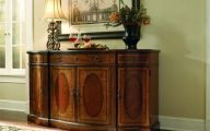 Elegant Dining Room Buffet  20 Picture