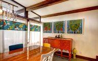 Elegant Dining Room Buffet  21 Design Ideas