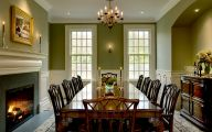 Elegant Dining Room Buffet  25 Decoration Inspiration