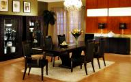 Elegant Dining Room Buffet  27 Decoration Idea