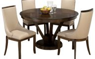 Elegant Dining Table And Chairs  10 Arrangement