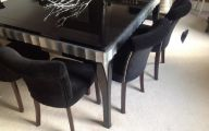 Elegant Dining Table And Chairs  12 Renovation Ideas