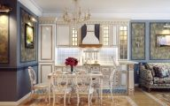 Elegant Dining Table And Chairs  21 Inspiration