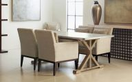 Elegant Dining Table And Chairs  26 Inspiring Design