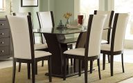 Elegant Dining Table And Chairs  6 Home Ideas