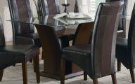 Elegant Dining Table Bases  11 Decoration Idea