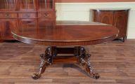 Elegant Dining Table Bases  14 Decor Ideas