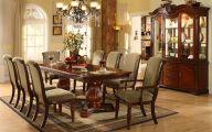 Elegant Dining Table Bases  24 Renovation Ideas