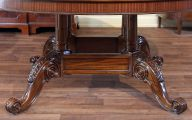 Elegant Dining Table Bases  32 Architecture