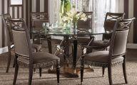 Elegant Dining Table Bases  4 Decor Ideas