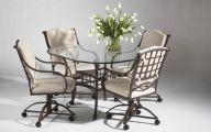 Elegant Dining Table Bases  8 Inspiration