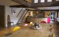 Farmhouse Modern Interior  39 Design Ideas