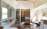 Farmhouse Modern Interior  42 Arrangement