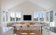 Farmhouse Modern Interior  49 Home Ideas