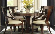 Fine Dining Room Tables And Chairs  16 Inspiring Design