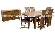 Fine Dining Room Tables And Chairs  24 Decoration Idea